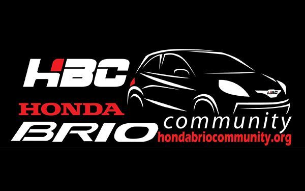 Honda Brio Community (HBC)