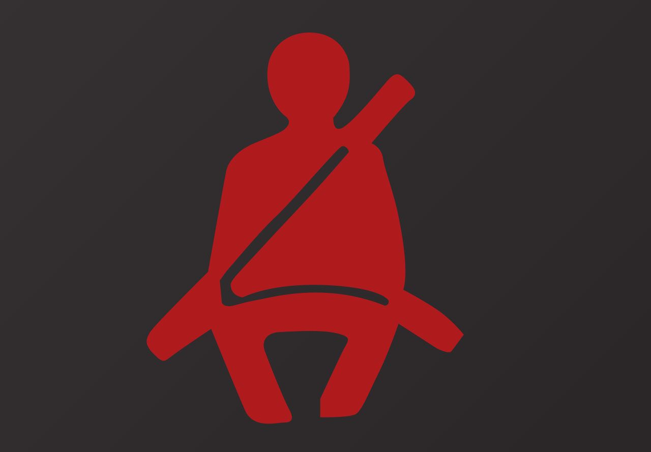 Seatbelt reminder