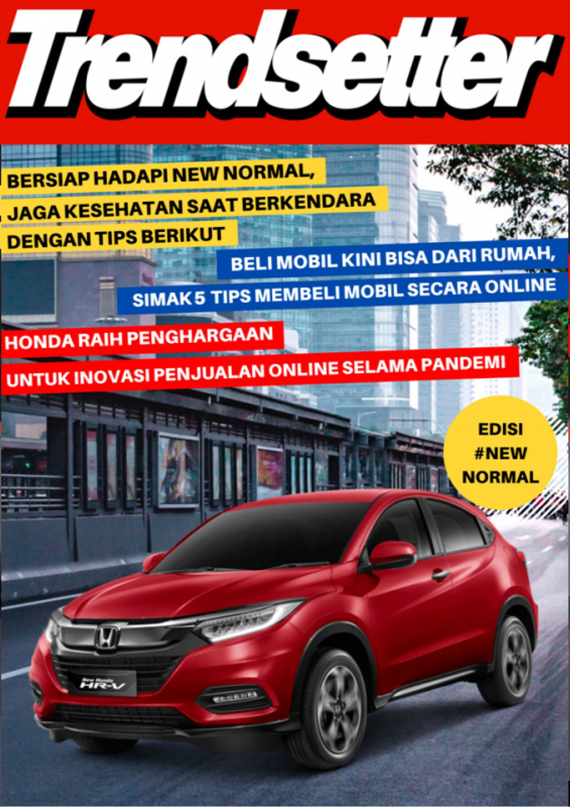 Honda Indonesia Image