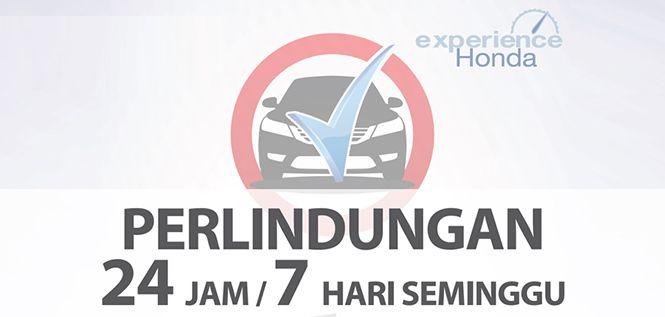 World Premiere Honda Indonesia The Power of Dreams